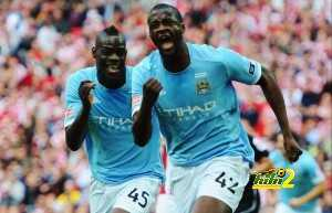 Manchester City v Stoke City - FA Cup Final