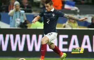 France v Netherlands - International Friendly