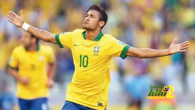 نيمار-ينضم-لتشكيلة-منتخب-البرازيل-المشارك-في-الأولمبياد