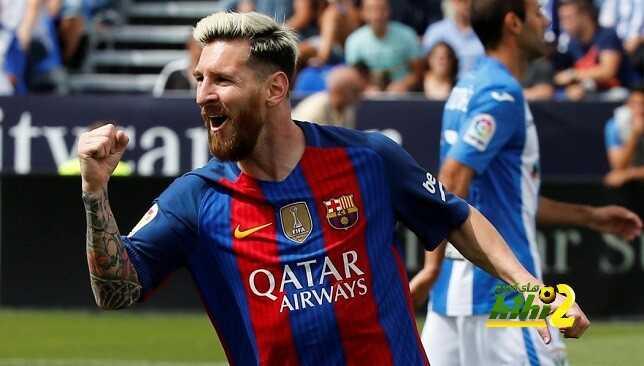 نجم برشلونة السابق: ميسي جدد عقده مع برشلونة منذ مدة طويلة coobra.net