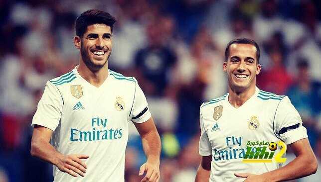 دكة مدريد تزن عند المنتخبات واساسيو الفرق الاخرى لاشيء ..!