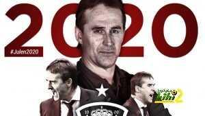 رسميا.. لوبيتيجي مدربا للمنتخب الإسباني حتى عام 2020