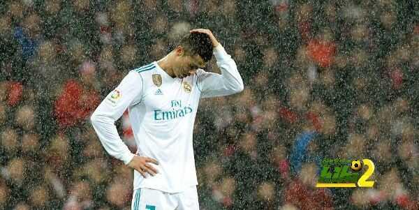 رحيل رونالدو عن ريال مدريد لم يأتي فجأة …الكثير من التفاصيل حدثت قبلها !