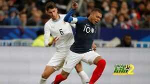 فيديو: فرنسا تكرر فوزها على أوروجواي بهدف جيرو ودياً