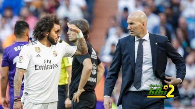 اخبار ريال مدريد اليوم الجمعة 10/5/2019 - ????مارسيلو: ريال