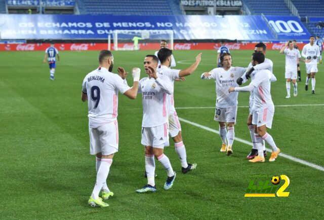 ريال مدريد سيحقق دوري أبطال أوروبا في هذه الحالة !
